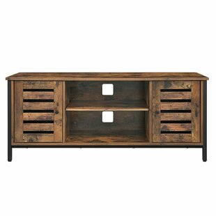 Review Dillman TV Stand For TVs Up To 65