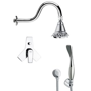Iotti by Nameeks Orsino Pressure Balance Shower Faucet