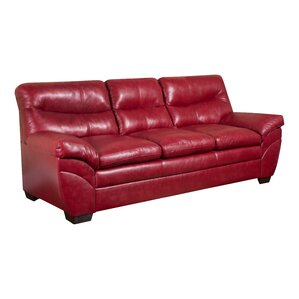 Simmons Upholstery Cates Sofa by Red Barrel ..