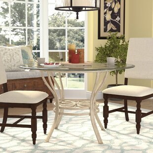 Anton Dining Table by Fleur De Lis Living 2019 Online