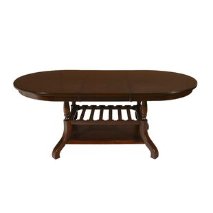Jarvis Dining Table Alcott Hill