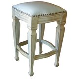 Zorro Bar & Counter Stool (Set of 2) by New World Trading