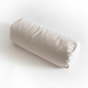 Alwyn Home Kai Hull Support Buckwheat Pillow