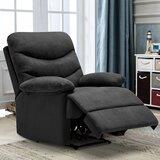 Manual Recliner Massage Chair