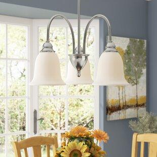 Charlton Home Feder Kitchen Light
