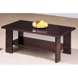 Fergerson Coffee Table by Winston Porter