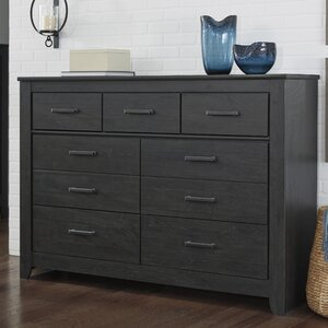 Talon 7 Drawer Dresser