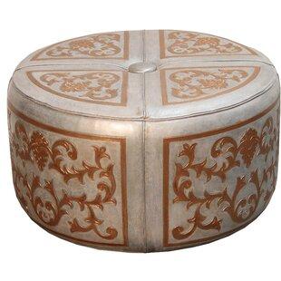 Canter Baroque Leather Pou..