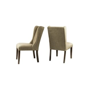 Cohen-Arazi Upholstered Dining Chair (Set..
