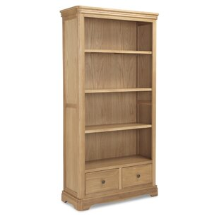 Santalaris Bookcase By August Grove