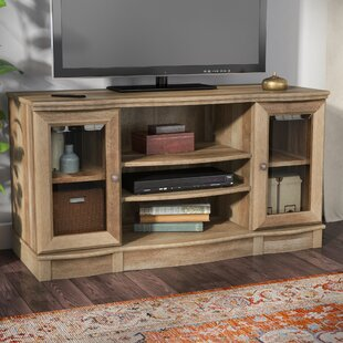 Bristol Woods TV Stand for TVs up to 50