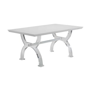 Juliette Dining Table by Mercer41