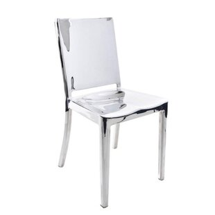 Truro Dining Chair by Everly Quinn