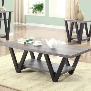 Amar Coffee Table Mercury Row