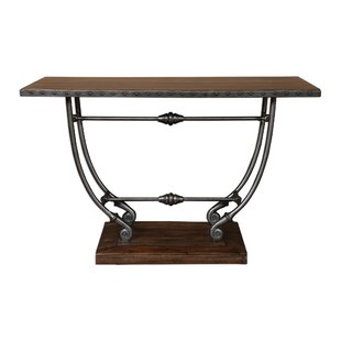 Torrington Console Table by Fleur De Lis Living