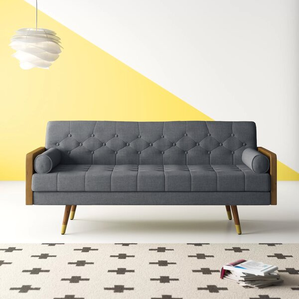 Awesome Bell Air Sofa Wayfair Pdpeps Interior Chair Design Pdpepsorg