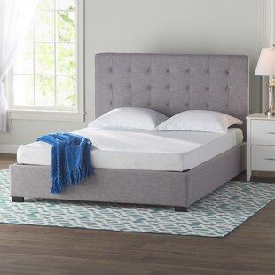 6 Medium Gel Memory Foam Mattress by Wayfair Sleep™