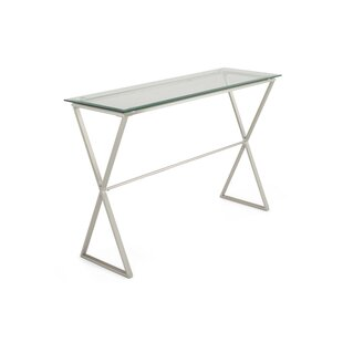 Console Table By Canora Grey