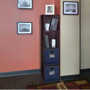 Read Reviews Cube Unit Bookcase By Rebrilliant