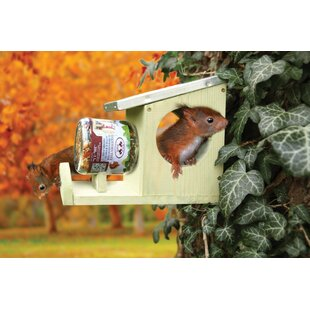 Mcrae Freestanding Birdhouse By August Grove