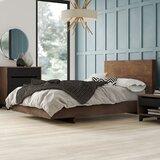 Masten Platform 3 Piece Bedroom Set by Mercury Row