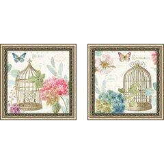 Birdcage Picture Wayfair