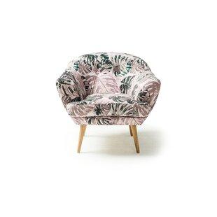 Review Kellen Tub Chair