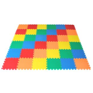 Check Prices Non-Toxic Rainbow Wonder Mat ByeWonderWorld