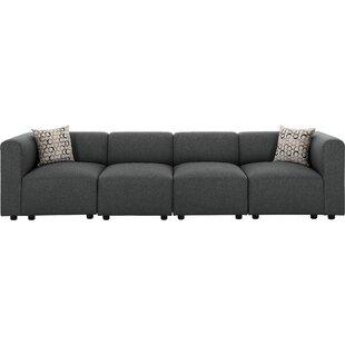 Alfreda Modular Sofa