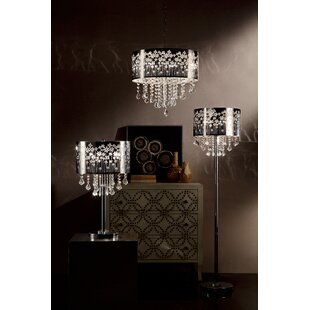 Tinisha 28.5 Table Lamp