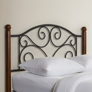 Carpentras Open-Frame Headboard