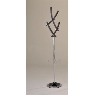 Orren Ellis Dabirvaziri Coat Rack