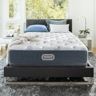 Beautyrest Silver 12 inch  Luxury Firm Innerspring Mattress
