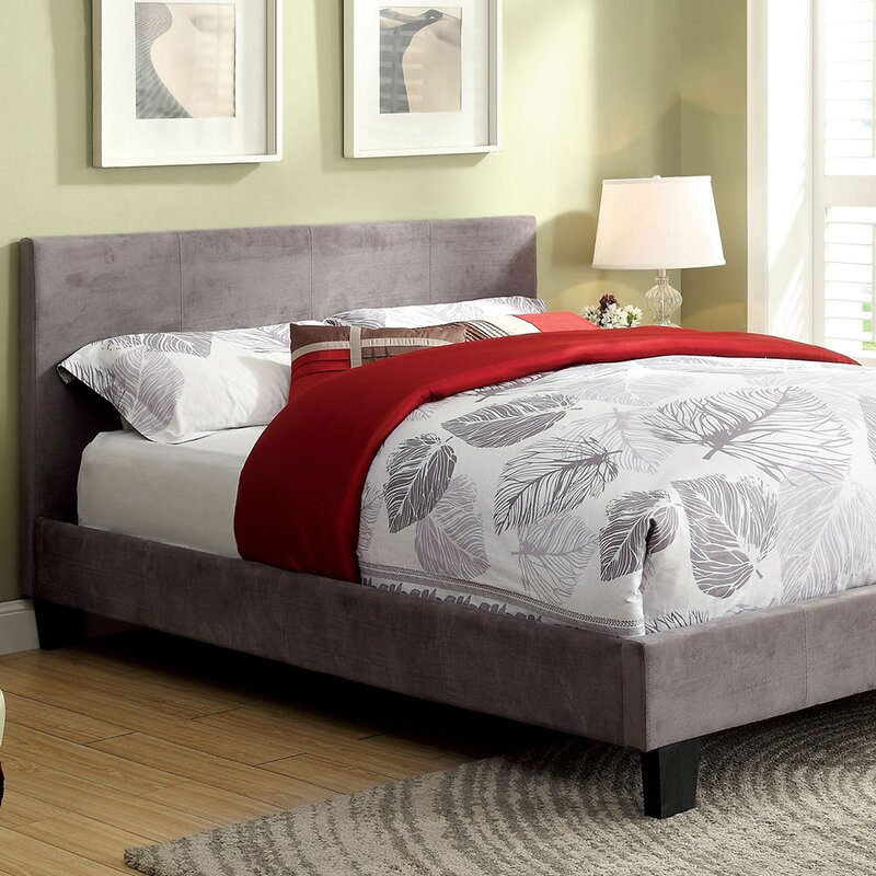 Ebern Designs Pardeesville Queen Platform 5 Piece Bedroom Set Wayfair