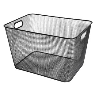 Superbe Mesh Open Bin Storage Basket