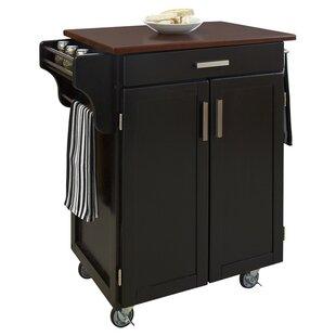 Savorey Kitchen Cart
