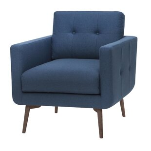 Priest Armchair by Langley Street