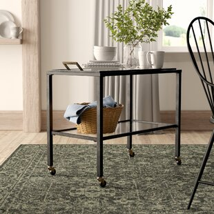 McAllister Serving Cart By ClassicLiving