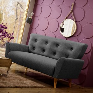 3-Sitzer Sofa Avalon von Home & Haus