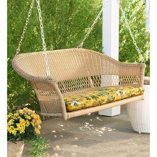 Plow & Hearth Porch Swing