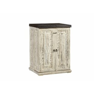 Mistana Kaleigh Bar Cabinet