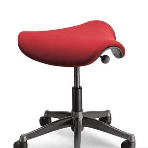 Pony Saddle Drafting Chair