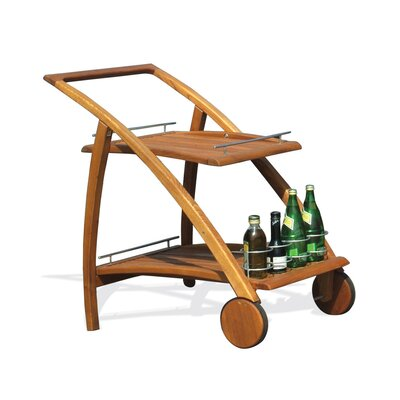 Riviera Serving Trolley by Haste Garden 2020 Coupon