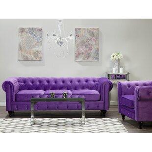 Couto 2 Piece Sofa Set By Fairmont Park