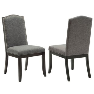 Sanatoga Side Chair (Set of 2) by Darby Home Co