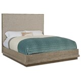 Pacifica Upholstered Standard Bed by Hooker Furniture