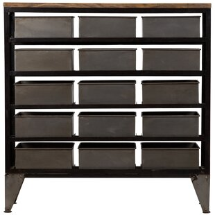Lalit Art and Craft 15 Drawer Chest