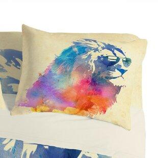 Sunny Leo Pillowcase