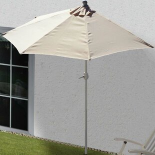 Jase 2.8m X 1.4m Rectangular Cantilever Parasol By Freeport Park