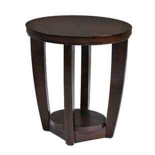 Waldschmidt End Table